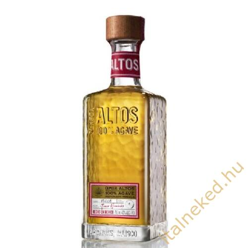 Olmeca Altos Reposado Tequila 0,7l 38%