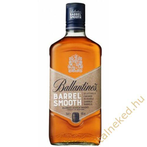Ballantines Barrel Smooth 0,7l 40%