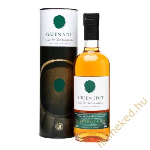 Green Spot Irish whiskey 0,7l 40%