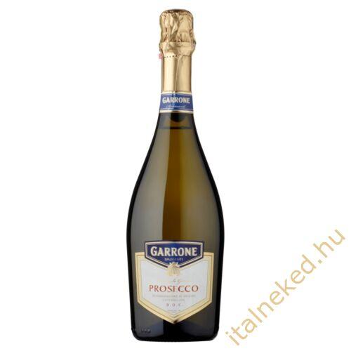 Garrone Prosecco pezsgő 11% 0,75l