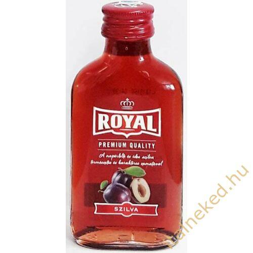 Royal Vodka Szilva 0,1 l (30%)