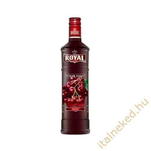 Royal vodka  Meggy (28%) 0,5 l