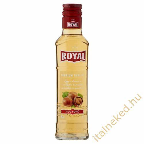 Royal Vodka Mogyoró 0,2 l (30%)