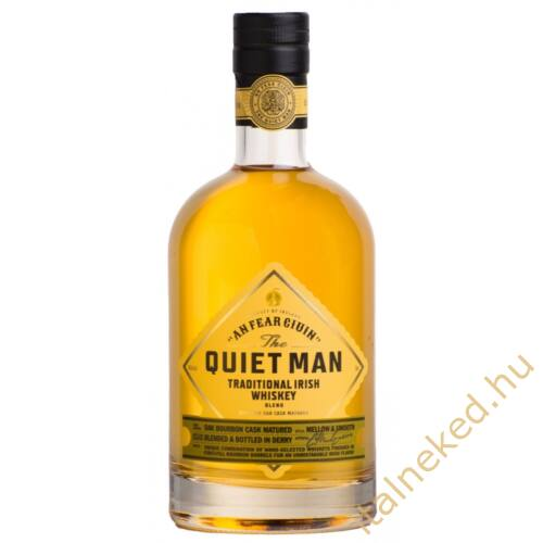 Quiet Man Superior Blend 0,7l 40%