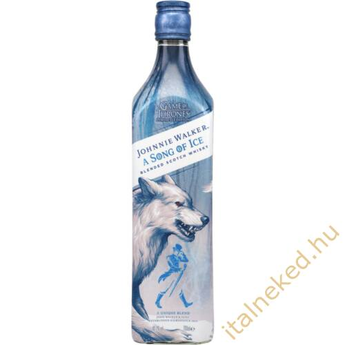 Johnnie Walker A Song of Ice 0,7l 40,2%