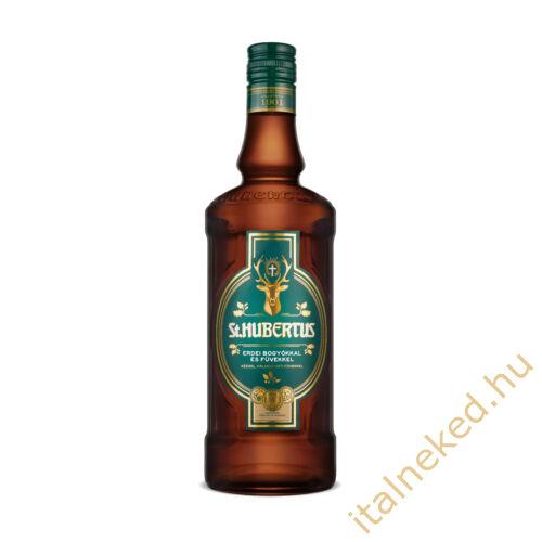 St Hubertus Erdei gyomorkeserű (33%) 0,7l