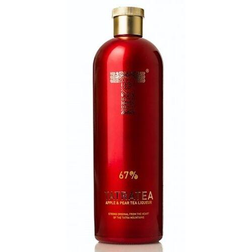 Tatratea likőr Alma-Körte 0,7 l (67%)