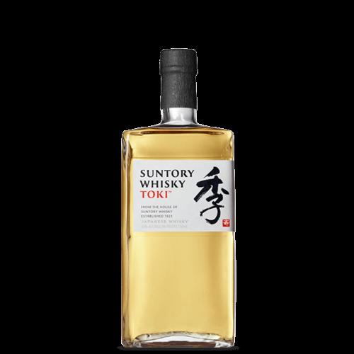 Suntory Toki Japán whisky (43%) 0,7 l
