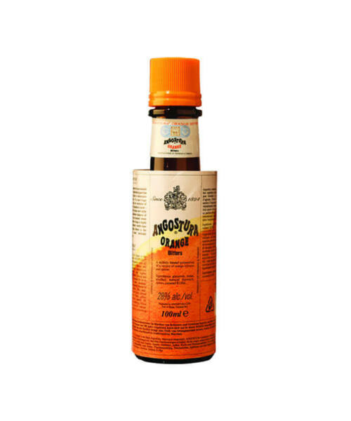 Angostura Bitter orange 0,1l (28%)