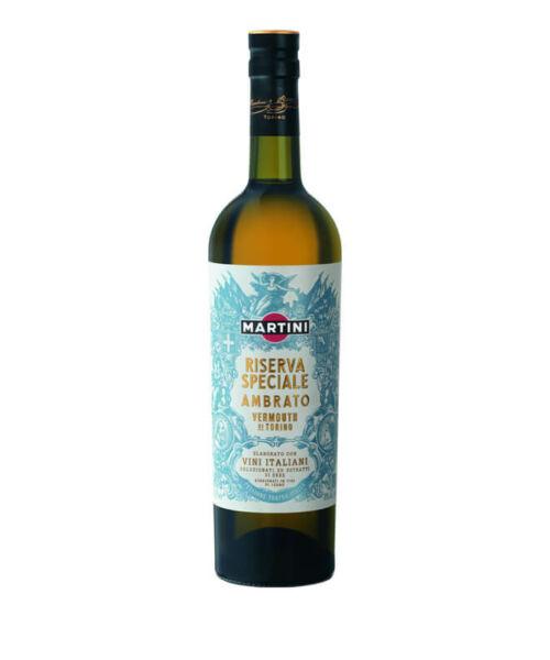 Martini Riserva Ambrato 0,75l (18%)