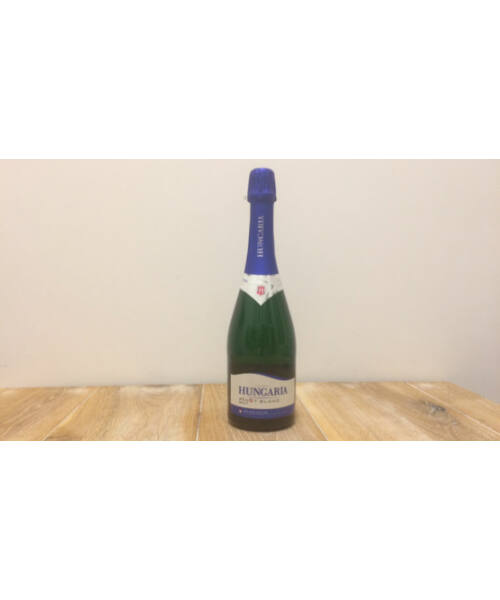Hungaria Pezsgő Pinot Blanc 0,75 l