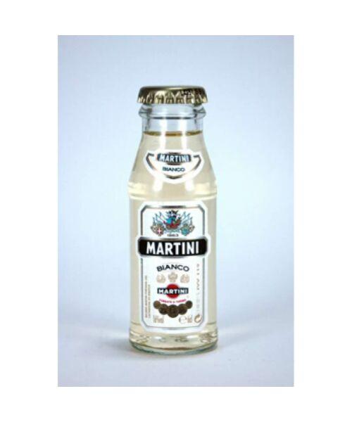 Martini Bianco mini (15 %) 0,05 l