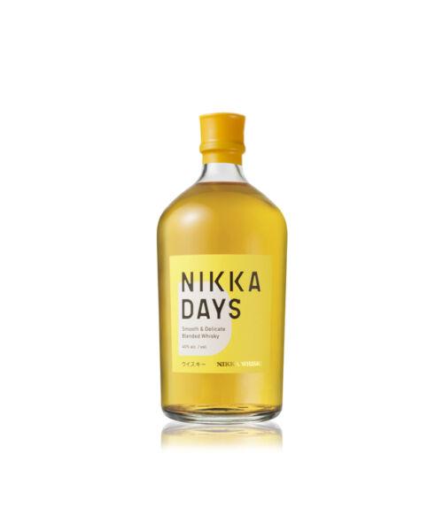 Nikka Days (40%) 0,7  l