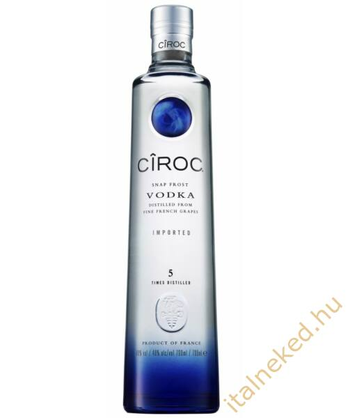 Ciroc Vodka (40%) 0,7 l
