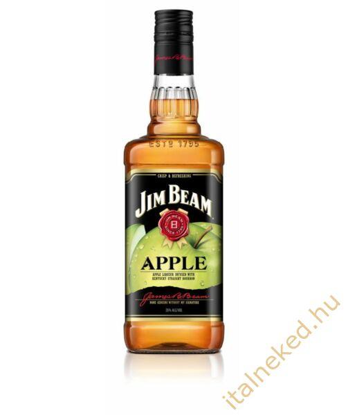 Jim Beam Apple Whiskey (35%) 1 l