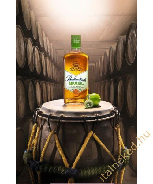 Ballantines Brasil (lime) Whisky (35%) 0,7 l