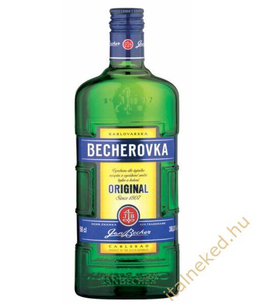 Becherovka (38%) 0,5 l