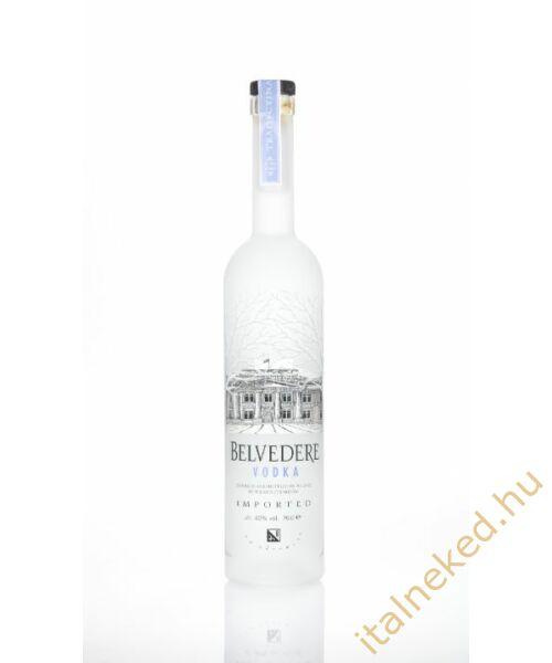 Belvedere Vodka (40%) 0,7 l