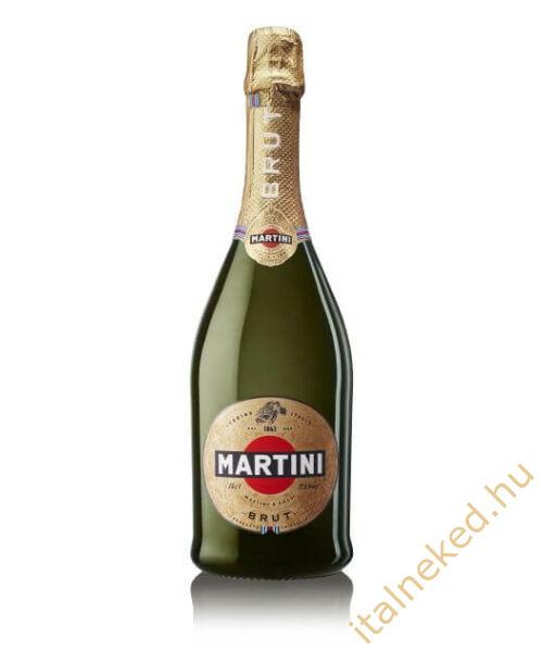 Martini Brut pezsgő (7,5%) 0,75 l