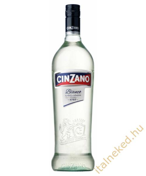 Cinzano Bianco vermut (14,4%) 0,75 l