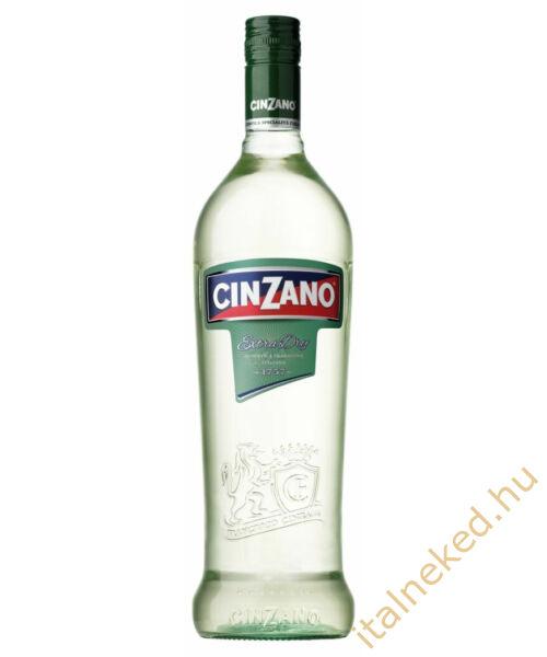 Cinzano Extra Dry  vermut (14,4%) 0,75 l