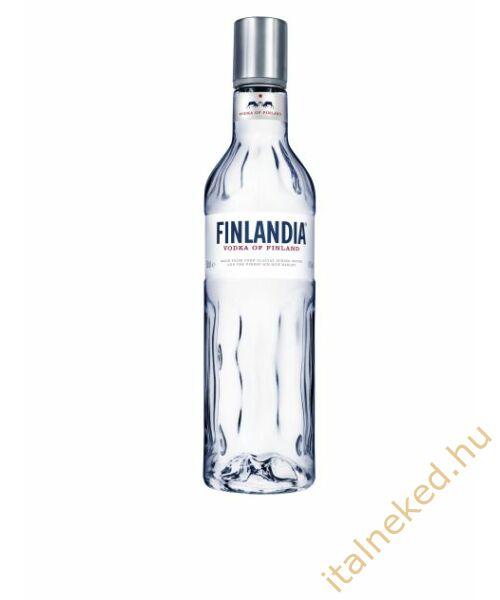 Finlandia Vodka (40%)  0,5 l