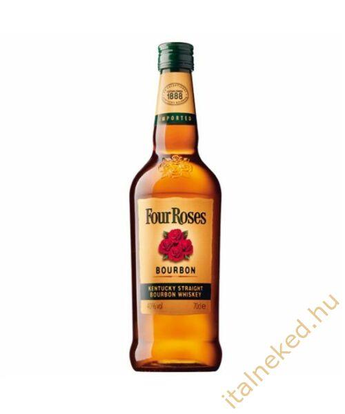 Four Roses Whisky (40%)  0,7 l