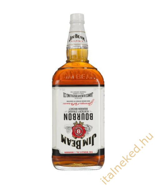Jim Beam Whiskey (40%)  4,5 l