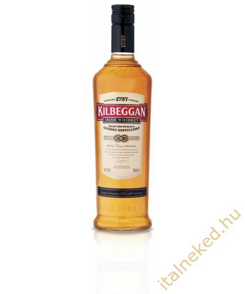 Kilbeggan Whiskey (40%) 0,7 l