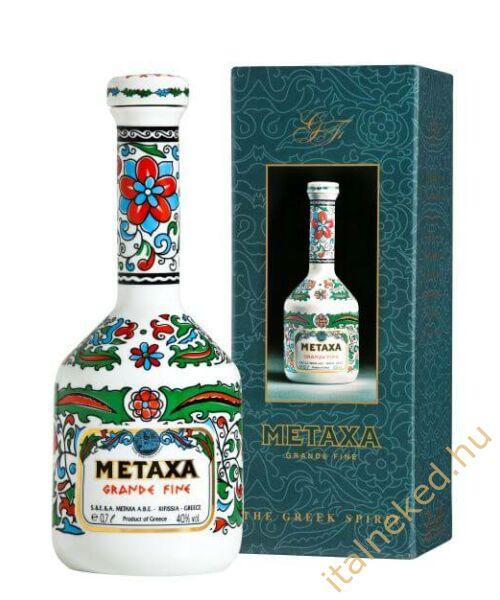 Metaxa Grand Fine konyak (40%) 0,7 l