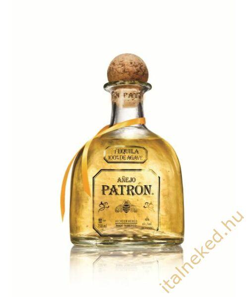 Patrón Anejo Tequila (40%) 0,7 l