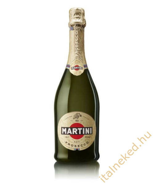 Martini Prosecco pezsgő (11,5%) 0,75 l