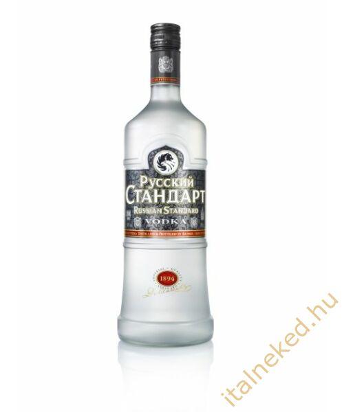Russian Standard Vodka (40%) 1 l
