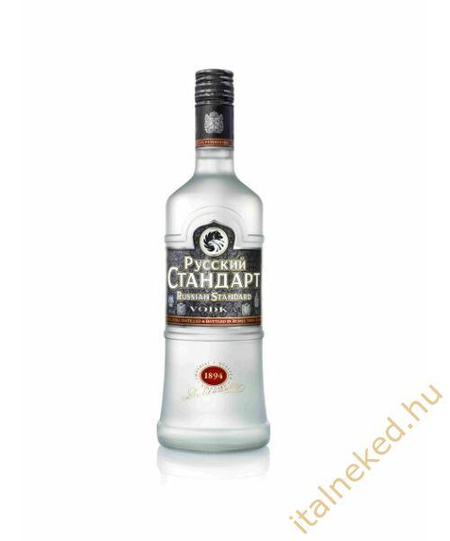 Russian Standard Vodka (40%) 0,7 l