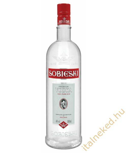 Sobieski Vodka (37,5%) 1 l