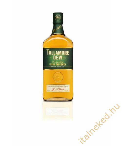 Tullamore D.E.W. Whisky (40%) ,7 l