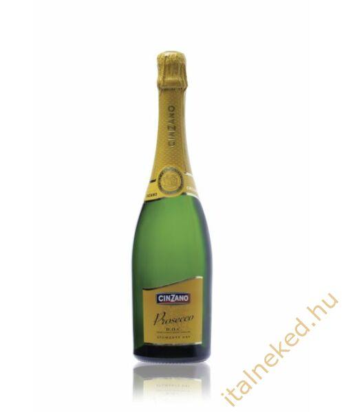 Cinzano Prosecco pezsgő (11%) 0,75 l
