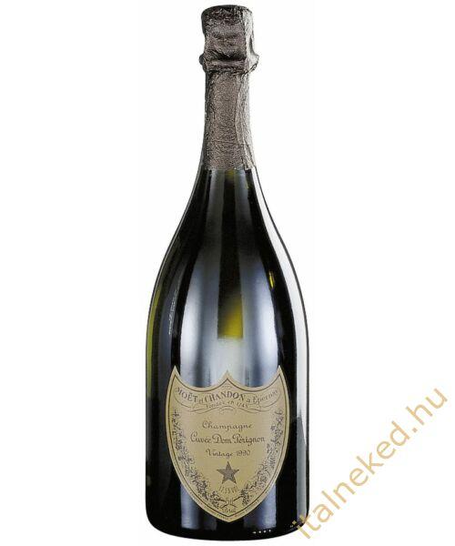 Dom Pérignon pezsgő (12,5%)  0,75 l