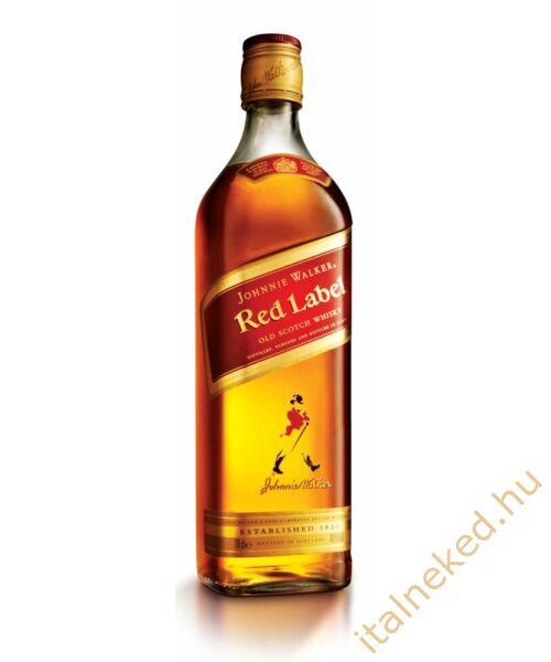Johnnie Walker Red Label (40%) 0,7 l