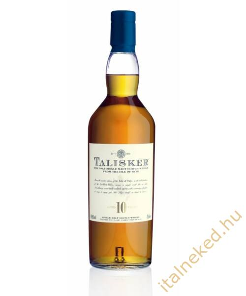 Talisker 10 Years Whisky (45,8%) 0,7 l