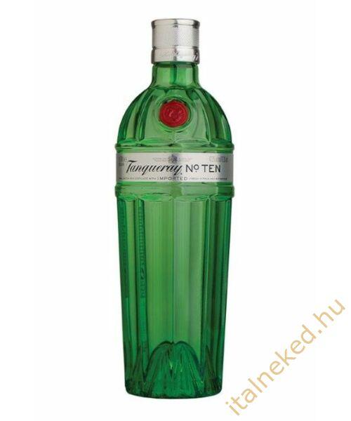 Tanqueray No. Ten Gin (47,3%) 0,7 l