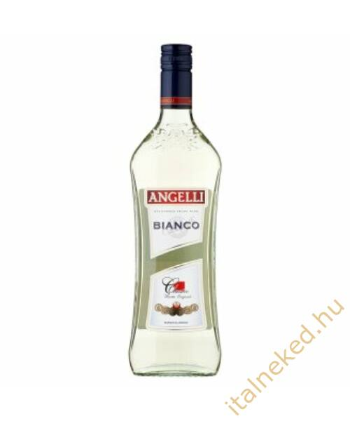 Angelli Bianko vermuth (14,5%) 0,75 l