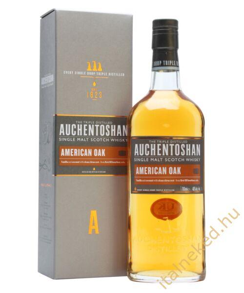 Auchentoshan American OAK Whisky 40% 0,7