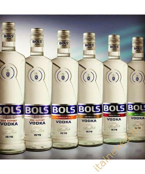 Bols Mandarin vodka (40%) 0,7 l