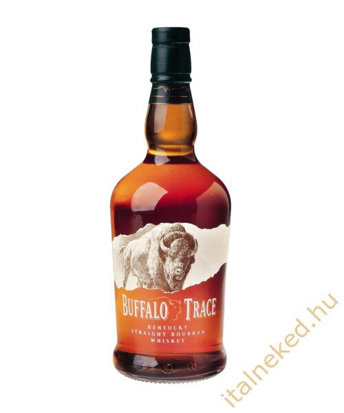 Buffalo Trace Bourbon Whiskey 0,7l (40%)