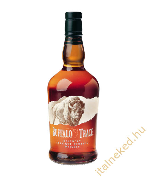 Buffalo Trace Bourbon Whiskey 0,7l (40%)