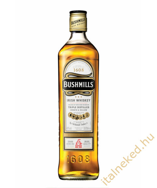 Bushmills Original Whisky (40%) 0,7 l