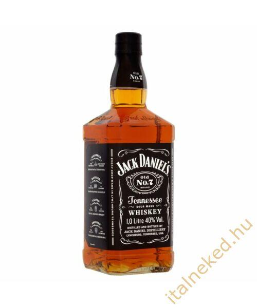 Jack Daniels Whiskey (40%) 1 l