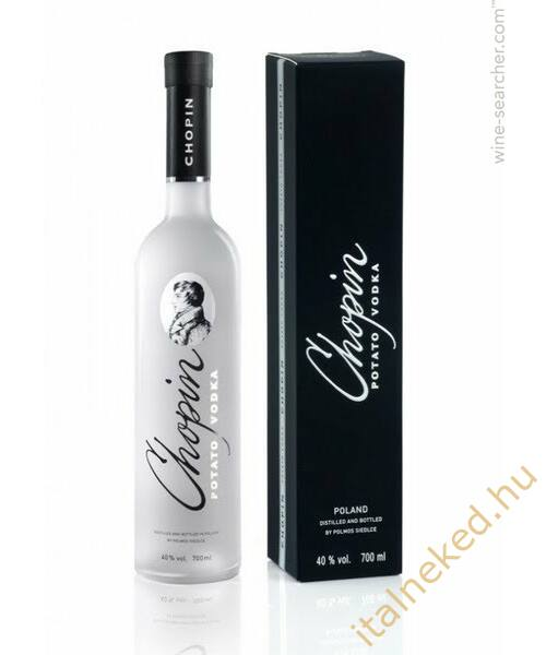 Chopin Potato Vodka 0,7l (40%)