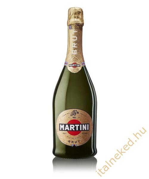 Martini Brut  pezsgő 0,37 l
